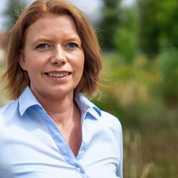 Anja Kersten - SuperVista AG - Schönefeld