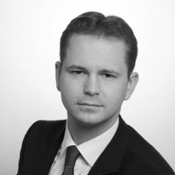 Gordon Eggemann - CGI Deutschland B.V. & Co. KG - Leinfelden-Echterdingen