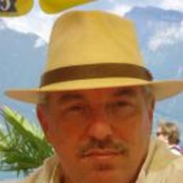 Bernd Lehmann's profile picture