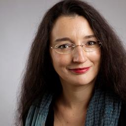Sylvia Freitag