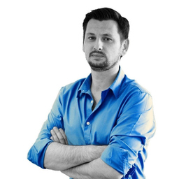 Alexander Kalinowski - INNOMOS GmbH - Mobile Enterprise Solutions (iOS / Android / Web) - Bielefeld