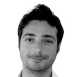 Oliver Schoepe - frameone diseño audiovisual - Madrid