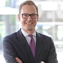 Johannes M. Voß - Andersen Rechtsanwaltsgesellschaft Steuerberatungsgesellschaft mbH - Köln