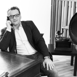 Ralf Schmitz - Beta Solutions GmbH - Krefeld