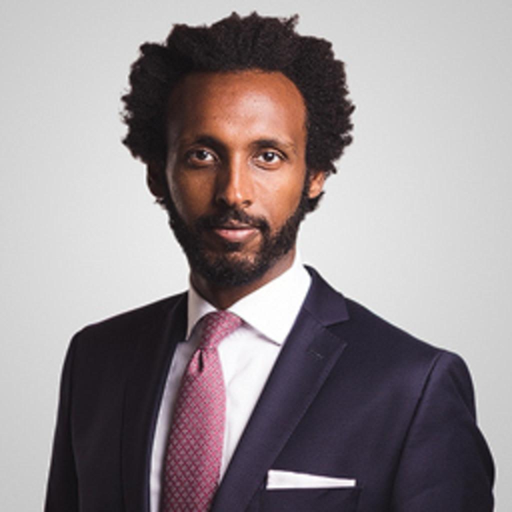 Dr Wanjala Samson H M: Samson Weldemariam - VP - Montano Asset Management GmbH