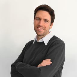 Michael Burkard - Heraeus Infosystems - Hanau