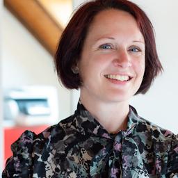 Katinka Holupirek's profile picture