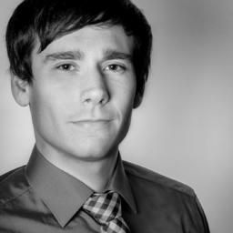Oliver Adams's profile picture
