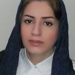 Dipl.-Ing. Zakiyeh Mousavi - Gilan University - Munich