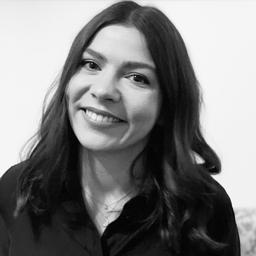 Anna Lupanova's profile picture