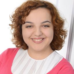 Linda Ajdari's profile picture