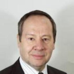 Dr. Norbert Eicher - DR. EICHER PERSONALBERATUNG - Berlin