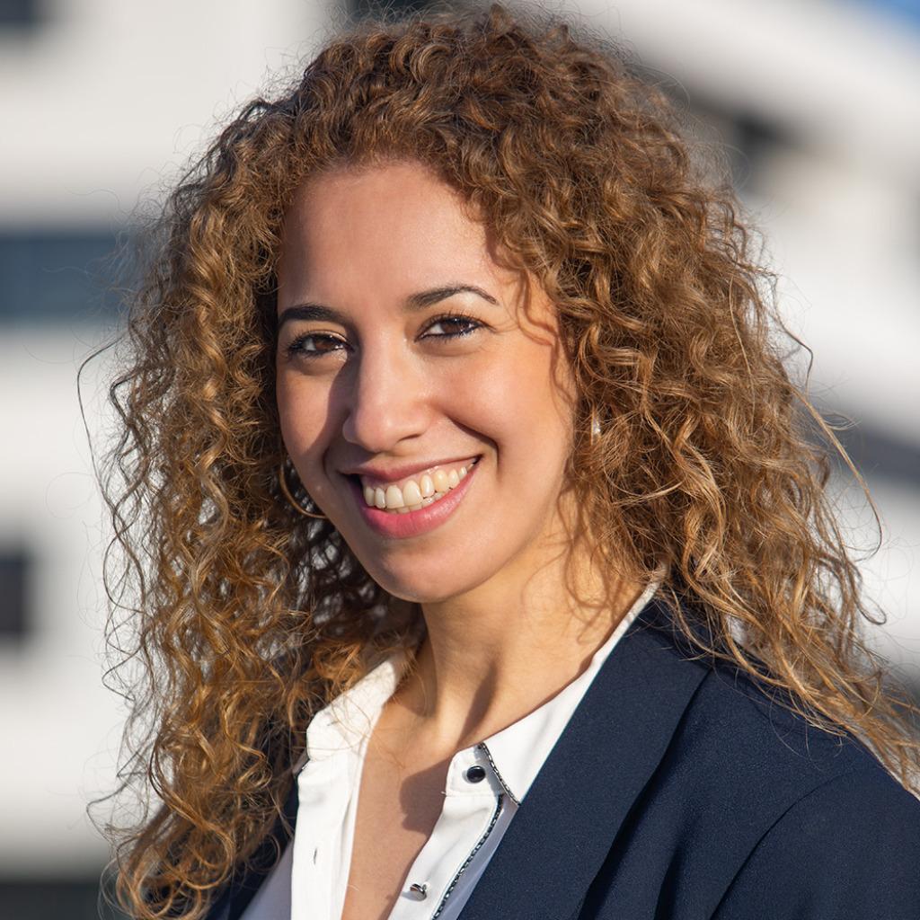 Mimouna Moussaoui Sales Manager Bioactiva Xing