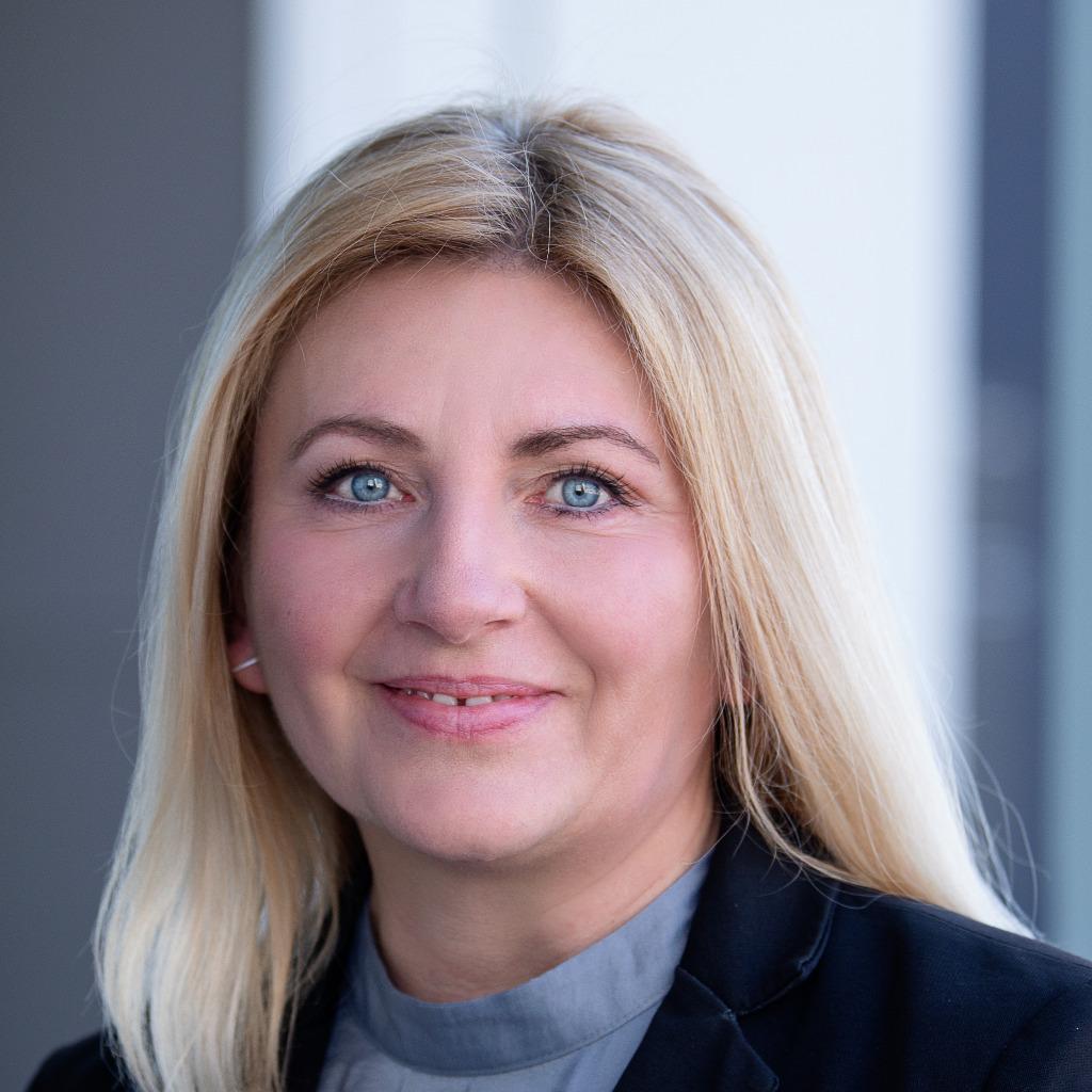 Edyta Aneta Adamek's profile picture