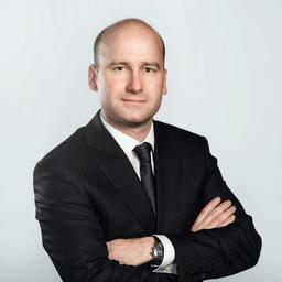 Florian Mott - luna.agency - Wien
