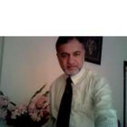 Khurshid Ali Managing Partner Mkats International