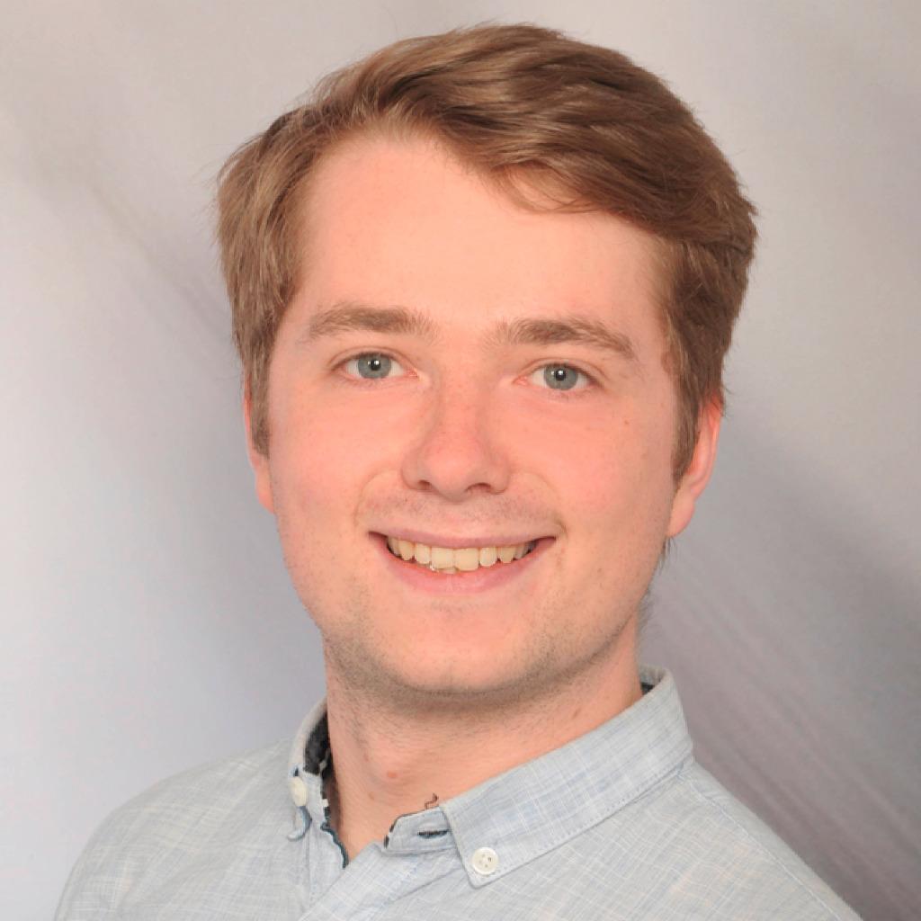 Reinhard Böhme's profile picture
