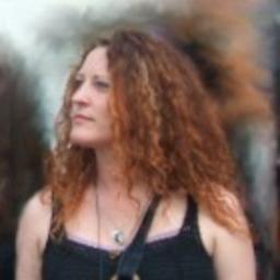 Maria Elshout - matronae - rotterdam