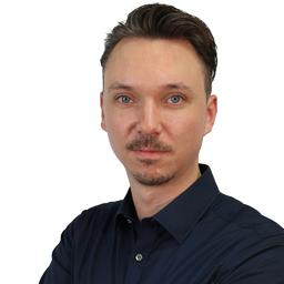 Marco Klinger's profile picture