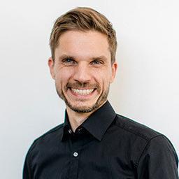 Bert Scharpenberg - Synoa GmbH - Groß-Umstadt