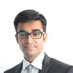 Ing. Gokul Balan's profile picture