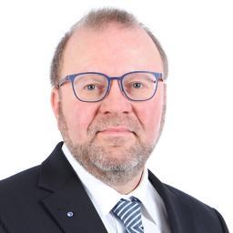 Johannes Zenglein - ZEGO TEXTILVEREDELUNGSZENTRUM GMBH - Aschaffenburg