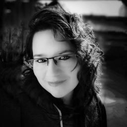 Jessica Giebel - Deutsches Zentrum für Luft- und Raumfahrt e.V. - Köln