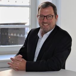 Holger Sassenbach - Brase & Collegen AG - München