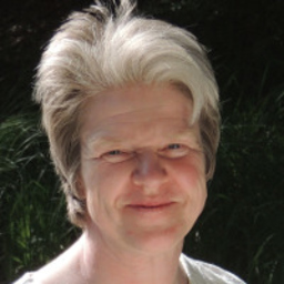 Petra Gebauer's profile picture