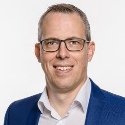 Mag. Mario Lehner - insideAx-GmbH - Pasching