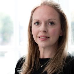 Bianca Hotton - NRW-Zentrum für Talentförderung - Gelsenkirchen