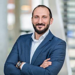 Kerim Ispir - RE'FLEKT GmbH - München