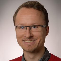 Benjamin Richter - Leibniz-Institut für ökologische Raumentwicklung e.V. (IÖR) - Dresden