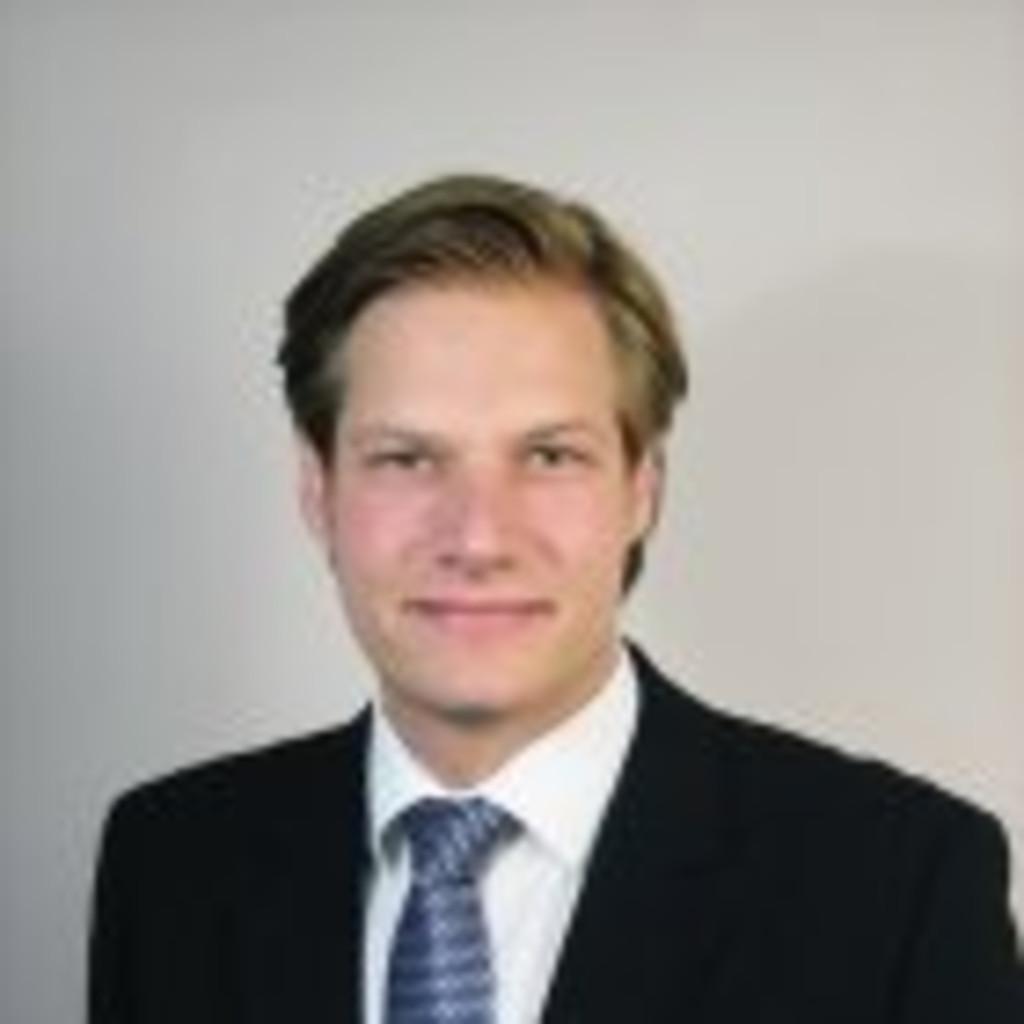 Maximilian Munk's profile picture