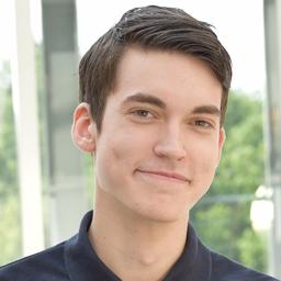 Finn Ahrendt's profile picture