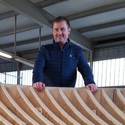 Ronny Enders - Enders Schaltechnik GmbH - Königsee-Rottenbach