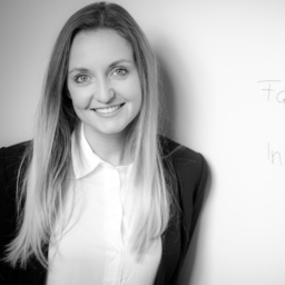 Luise Beyer - dotSource GmbH - Jena