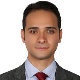 Amir RabieyanNejad - Universität Marburg - Marburg
