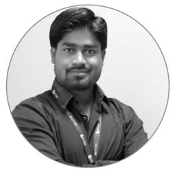 Prasad Padwal - WGR Consultants pvt ltd - Pune