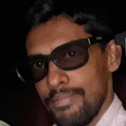 Liyakath Ali's profile picture