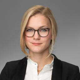 Lisa-Marie Grüske