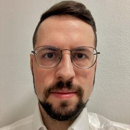 Daniel Baumgärtner's profile picture