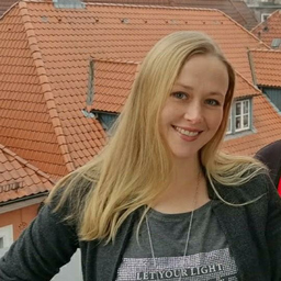 Nina Bergmann's profile picture