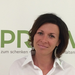 Katharina Turza's profile picture