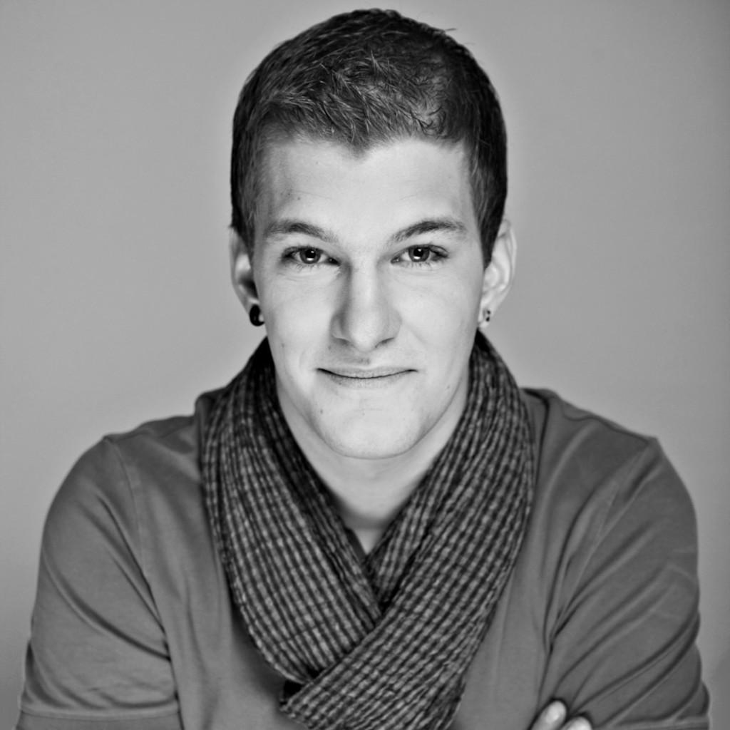 Fabio Pfister's profile picture