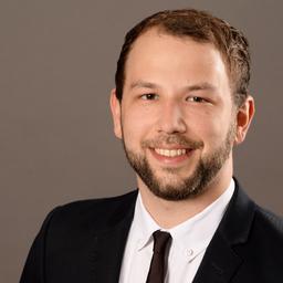 Steffen Leininger's profile picture
