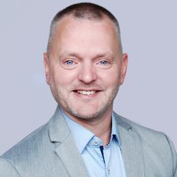 Benjamin Schroeder - FaME IT - Berlin