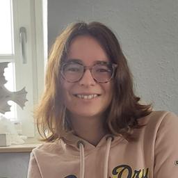 Svenja-Mareike Becker's profile picture