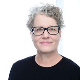 Annette Grund - Albert Bauer Digital GmbH & Co. KG - Hamburg