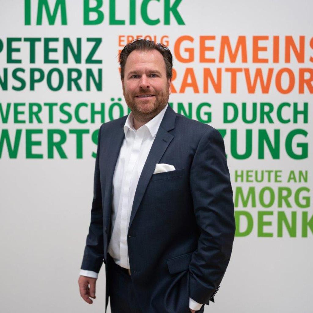 <b>Karl Seif</b> - alleiniger Inhaber - VVKK - Vereinigte VersicherngsKanzleien ... - thorsten-kemmner-foto.1024x1024